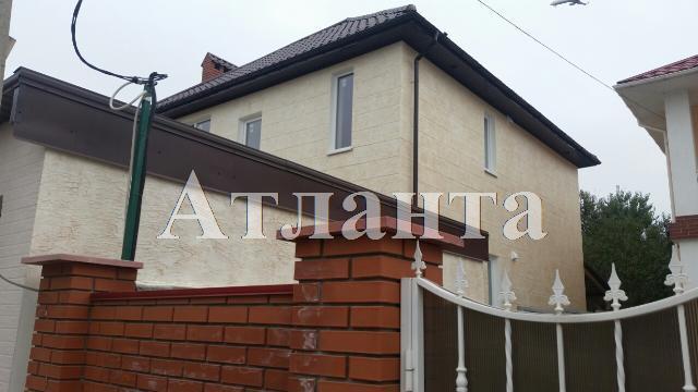 Продается дом на ул. Абрикосовая — 100 000 у.е. (фото №2)