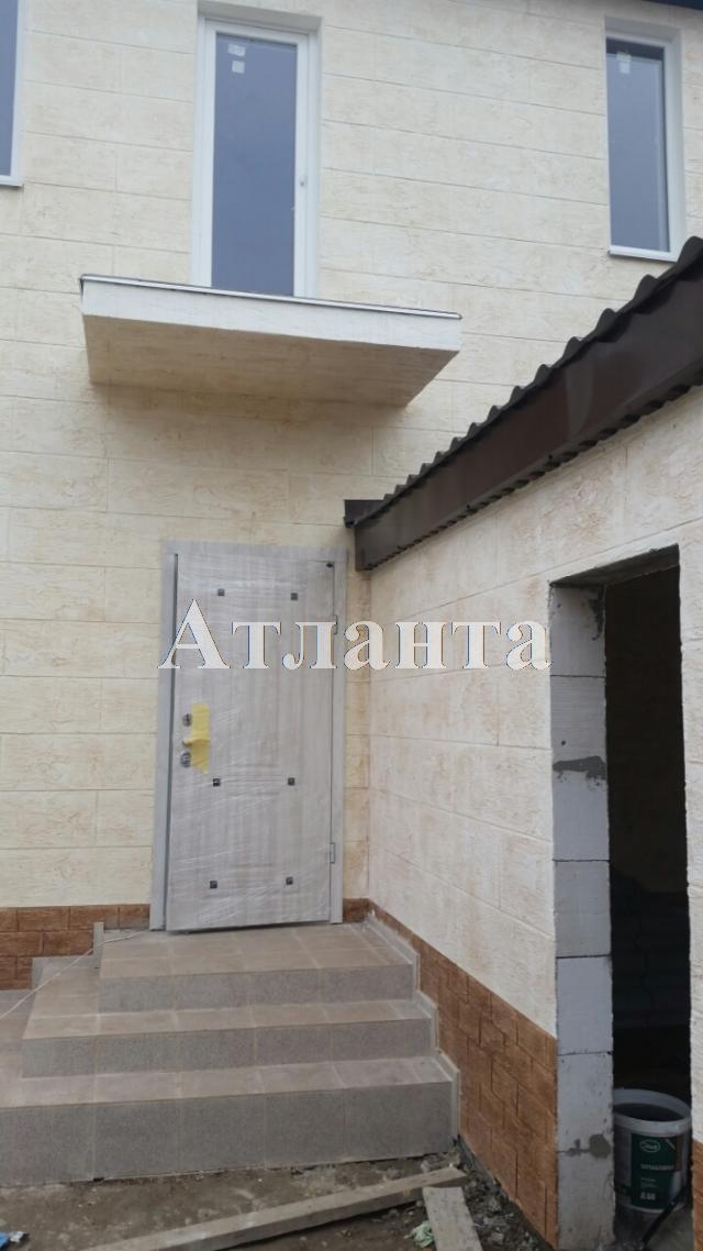 Продается дом на ул. Абрикосовая — 105 000 у.е. (фото №3)