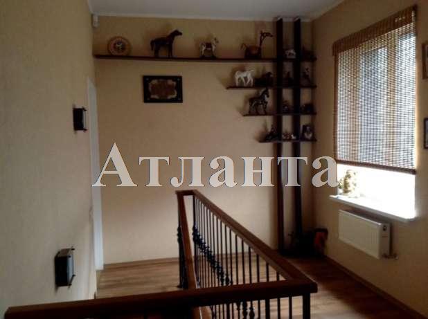 Продается дом на ул. Тельмана — 180 000 у.е. (фото №4)