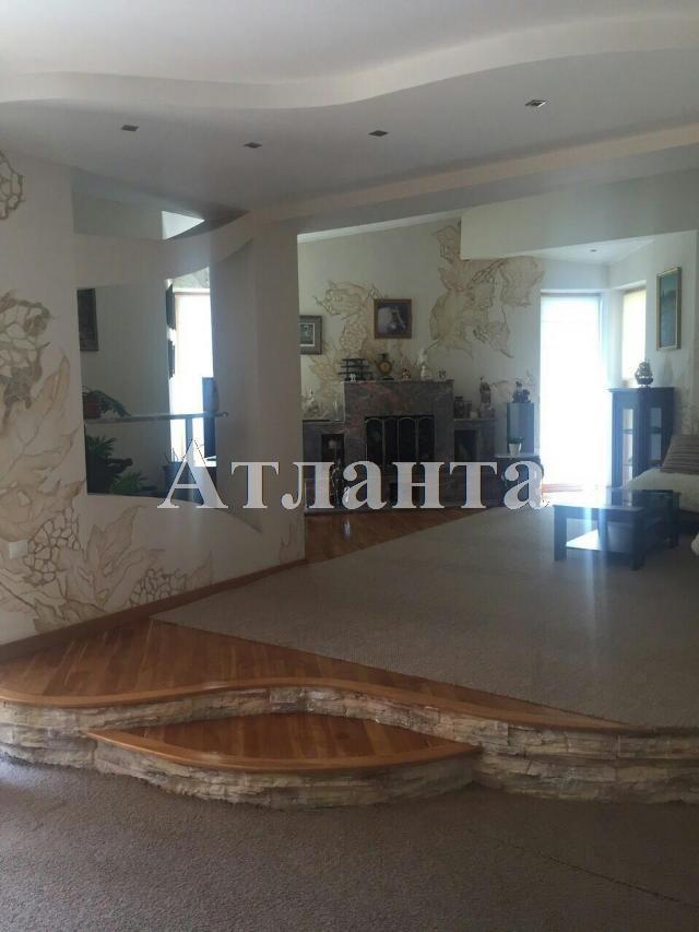 Продается дом на ул. Парниковая — 460 000 у.е.