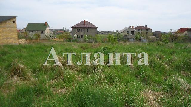 Продается земельный участок на ул. Золотая Нива — 25 000 у.е.