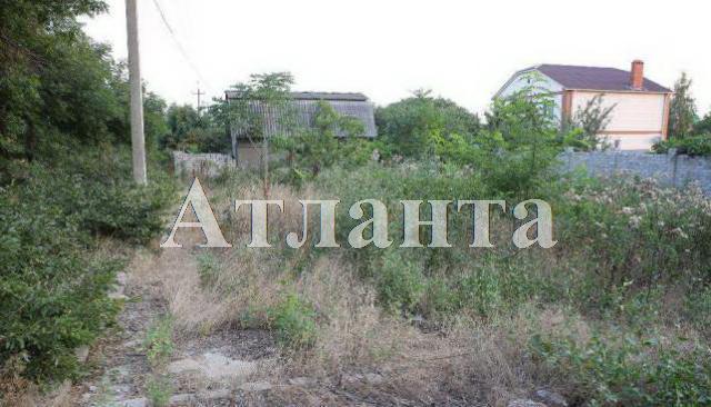 Продается земельный участок на ул. Овидиопольская — 70 000 у.е.