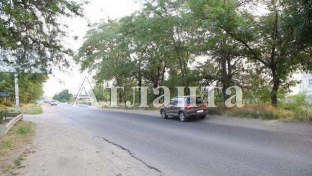 Продается земельный участок на ул. Овидиопольская — 70 000 у.е. (фото №3)