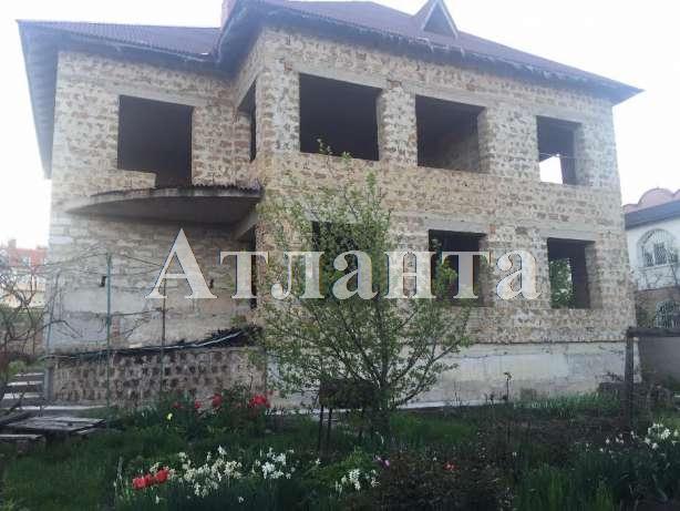 Продается дом на ул. Ясногорская — 110 000 у.е.