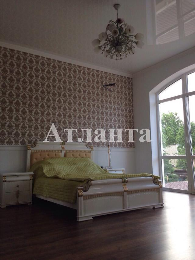 Продается дом на ул. Фонтанская Дор. — 650 000 у.е. (фото №8)