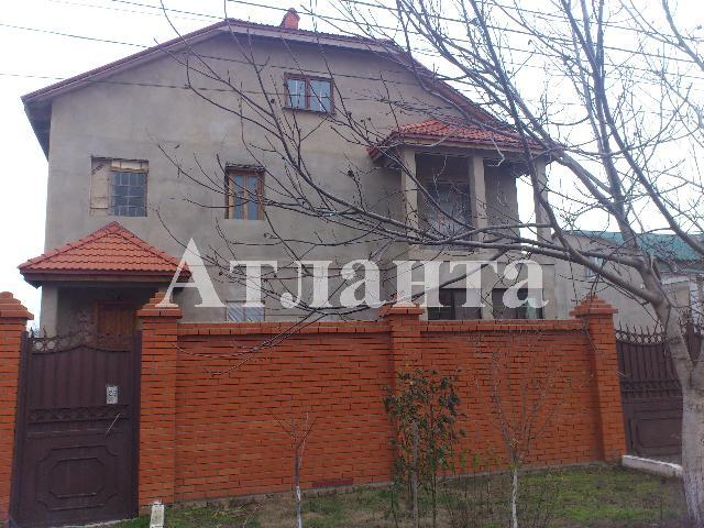 Продается дом на ул. Сиреневая — 320 000 у.е. (фото №2)