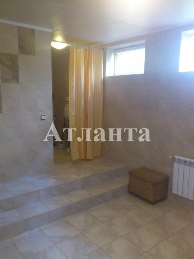 Продается дом на ул. Новосельская — 400 000 у.е. (фото №16)