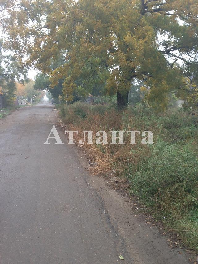 Продается земельный участок на ул. Осенняя — 30 000 у.е.