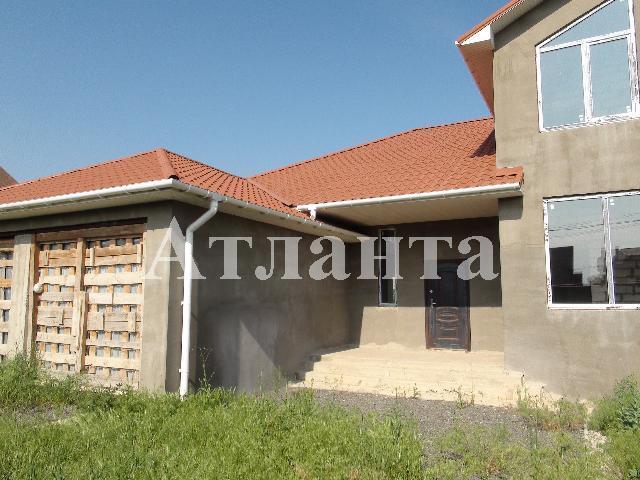 Продается дом на ул. Коллекционная — 130 000 у.е. (фото №2)
