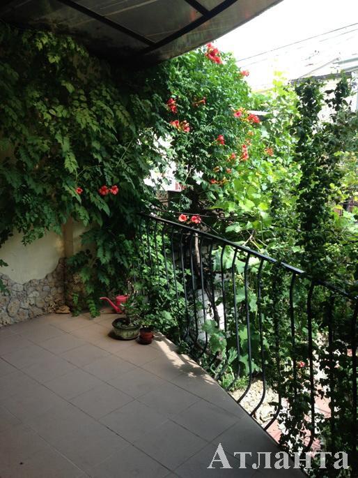 Продается дом на ул. Болгарская — 93 000 у.е.