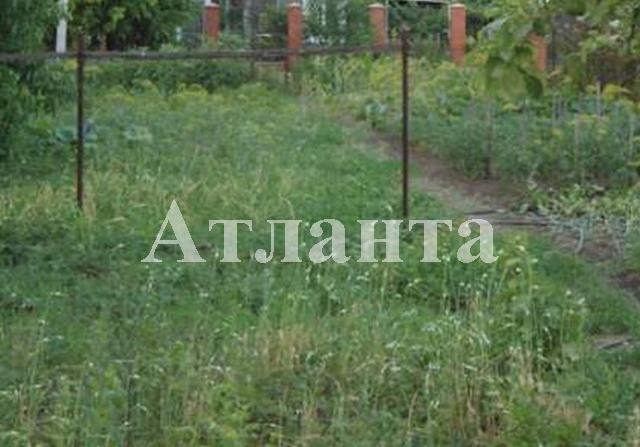 Продается земельный участок на ул. Суворова — 30 000 у.е.