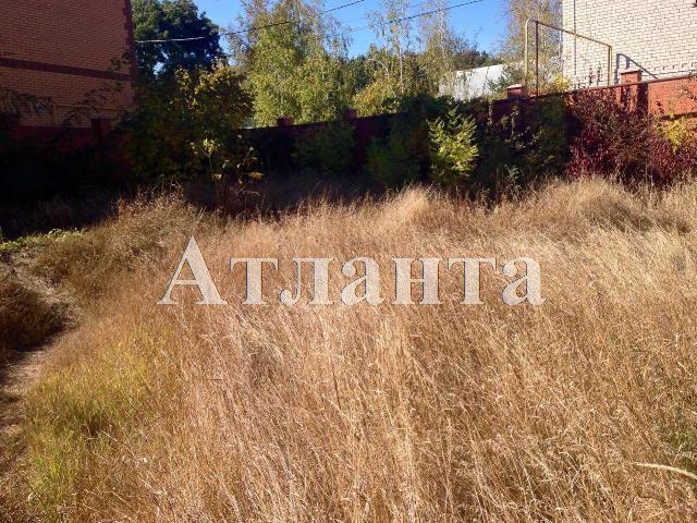 Продается земельный участок на ул. Центральная — 120 000 у.е.