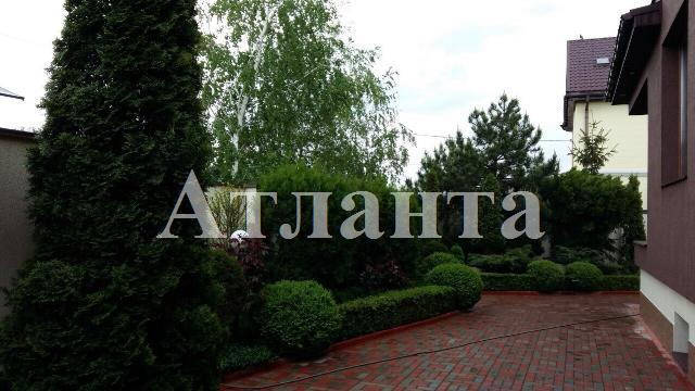 Продается дом на ул. Хмельницкого Богдана — 475 000 у.е. (фото №11)
