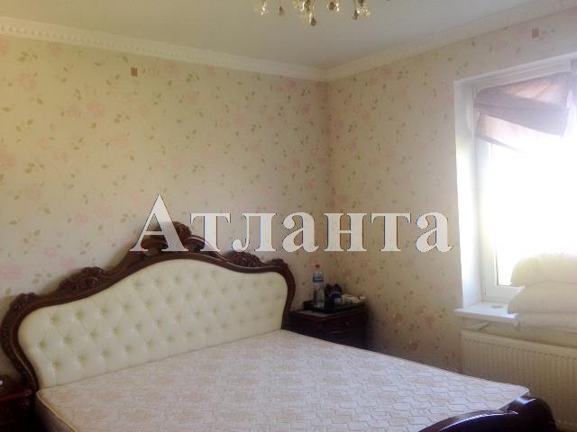 Продается дом на ул. Черноморская — 220 000 у.е.
