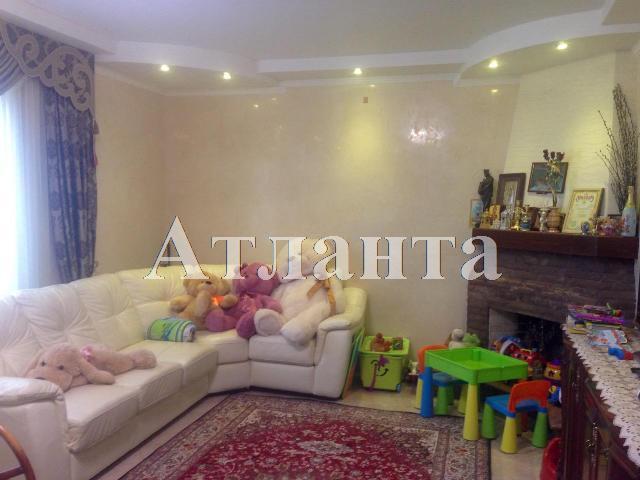Продается дом на ул. Черноморская — 220 000 у.е. (фото №2)