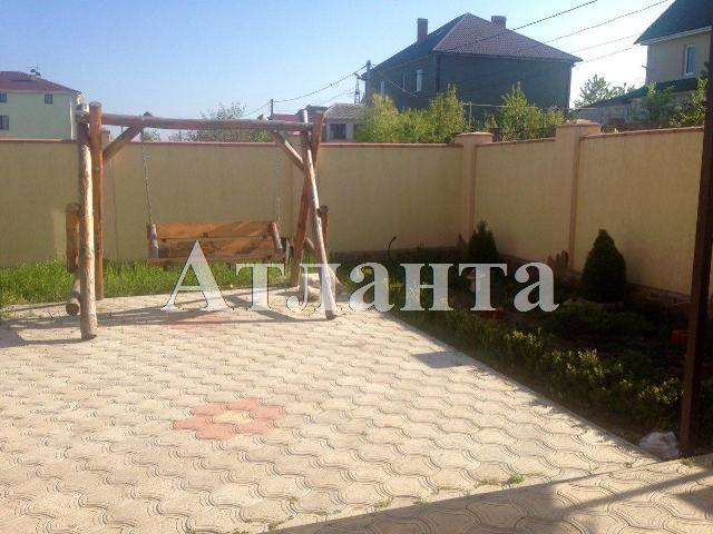 Продается дом на ул. Черноморская — 220 000 у.е. (фото №7)