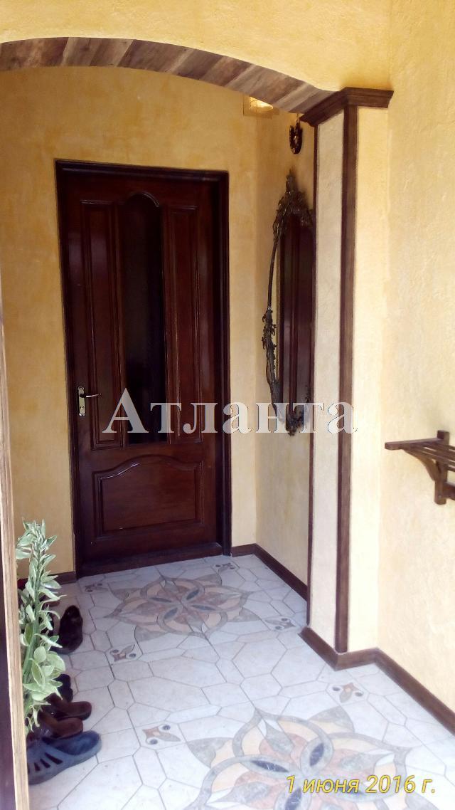 Продается дом на ул. Миндальная — 145 000 у.е.