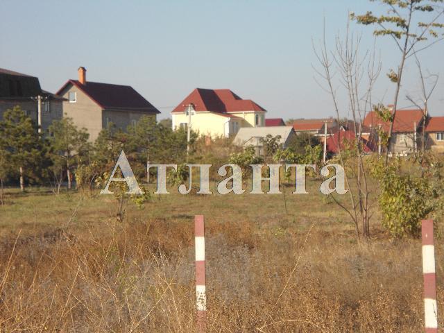 Продается земельный участок на ул. Новоселов — 40 000 у.е.