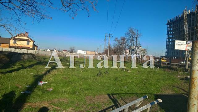 Продается земельный участок на ул. Центральная — 190 000 у.е.