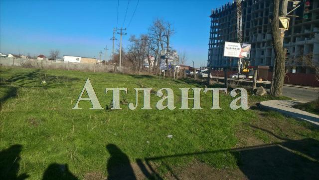 Продается земельный участок на ул. Центральная — 190 000 у.е. (фото №3)
