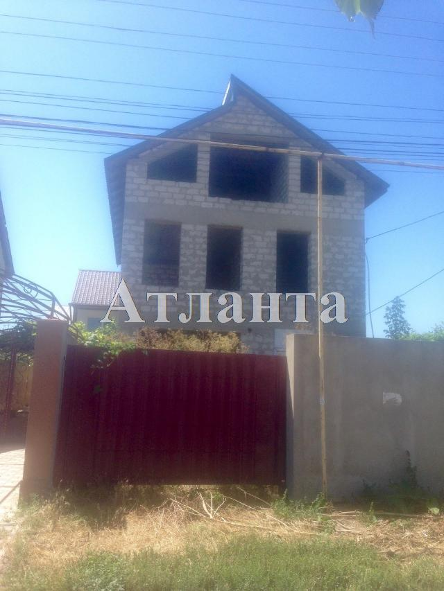 Продается дом на ул. Крутоярская — 55 000 у.е.
