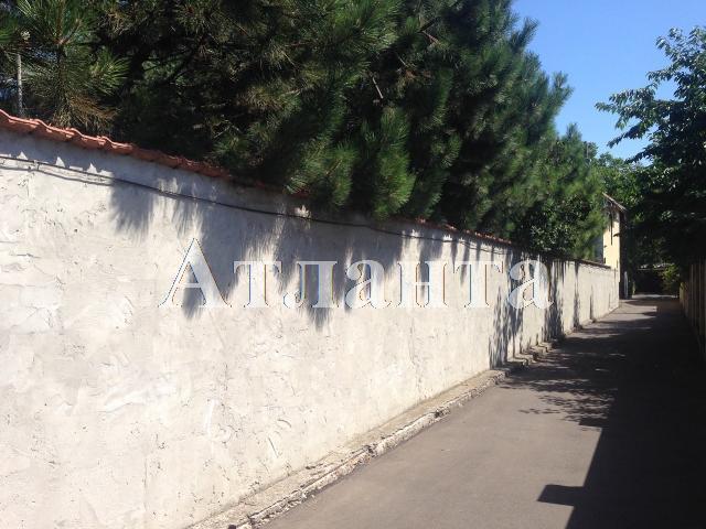 Продается земельный участок на ул. Тимирязева — 100 000 у.е.