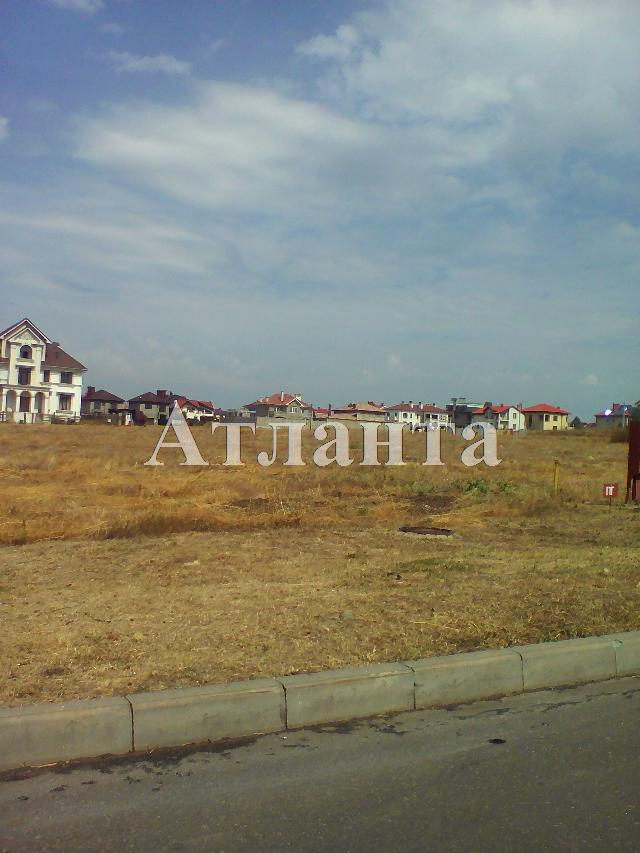 Продается земельный участок на ул. Янтарная — 153 000 у.е.