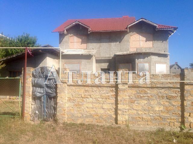 Продается дом на ул. Каштановая — 170 000 у.е.