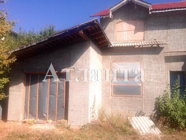 Продается дом на ул. Каштановая — 170 000 у.е. (фото №2)