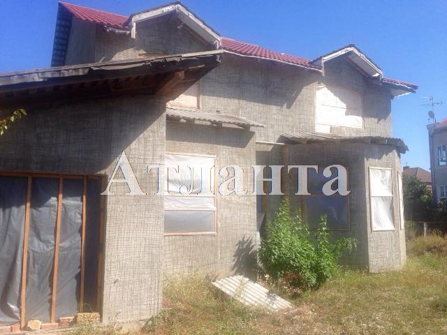 Продается дом на ул. Каштановая — 170 000 у.е. (фото №3)