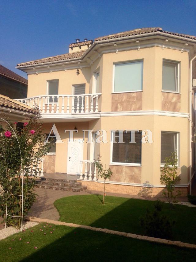 Продается дом на ул. Планетная — 360 000 у.е. (фото №20)