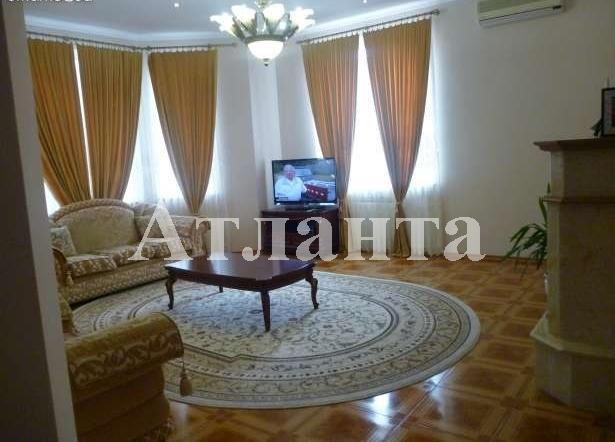 Продается дом на ул. Компасный Пер. — 850 000 у.е. (фото №4)