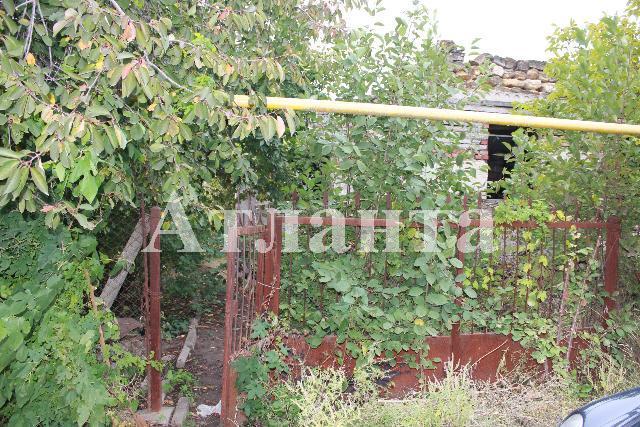 Продается земельный участок на ул. Литературная — 25 000 у.е.
