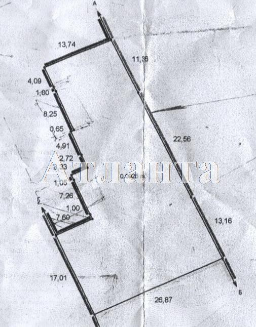 Продается земельный участок на ул. Педагогическая — 500 000 у.е. (фото №3)