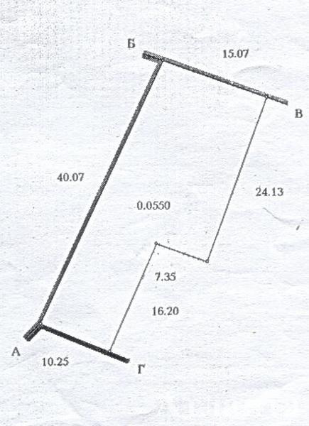 Продается земельный участок на ул. Дачный Пер. — 200 000 у.е.