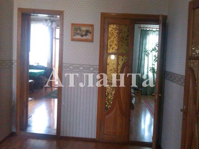 Продается дом на ул. Каштановая — 400 000 у.е.