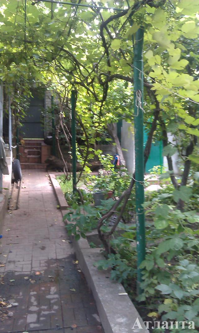 Продается земельный участок на ул. Абрикосовая — 100 000 у.е.