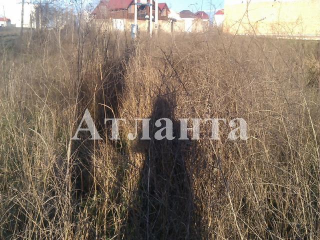 Продается земельный участок на ул. Марковская — 155 000 у.е.