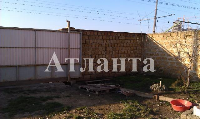 Продается земельный участок на ул. Светлая — 40 000 у.е.