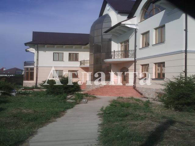 Продается дом на ул. Парковая — 650 000 у.е.