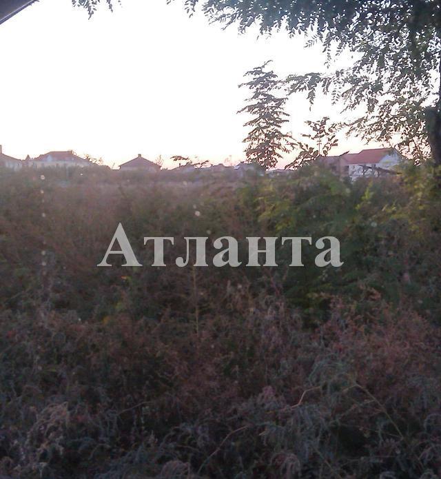 Продается земельный участок на ул. Малиновая — 60 000 у.е. (фото №2)