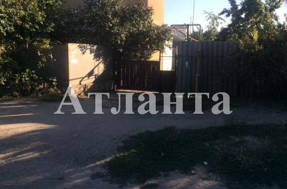 Продается земельный участок на ул. Толбухина — 115 000 у.е.