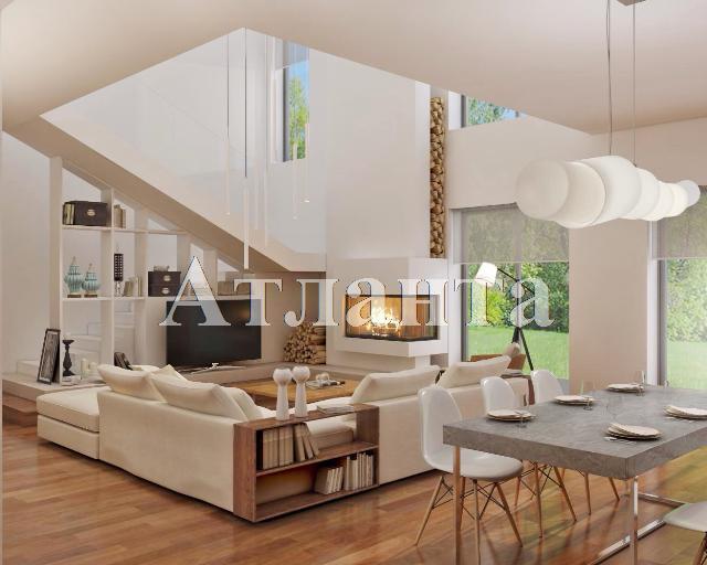 Продается дом на ул. Рейдовый Пер. — 490 000 у.е. (фото №17)