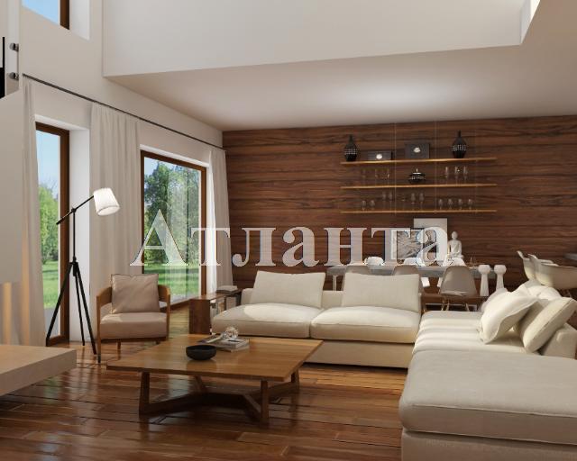 Продается дом на ул. Рейдовый Пер. — 490 000 у.е. (фото №18)