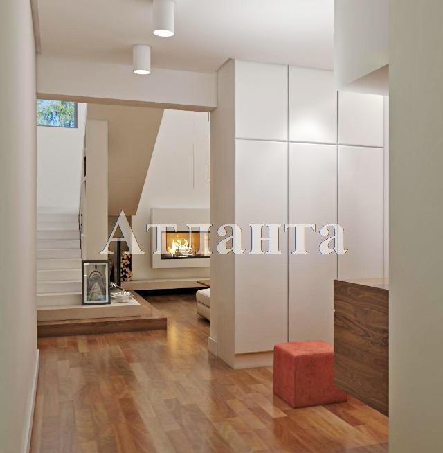 Продается дом на ул. Рейдовый Пер. — 490 000 у.е. (фото №20)