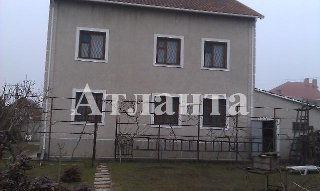 Продается дом на ул. Согласия — 195 000 у.е. (фото №3)