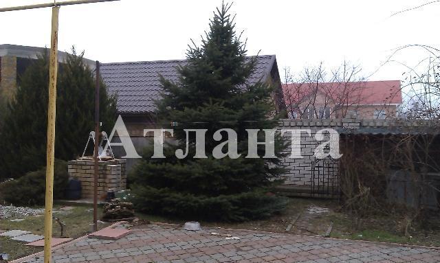 Продается дом на ул. Согласия — 195 000 у.е. (фото №4)