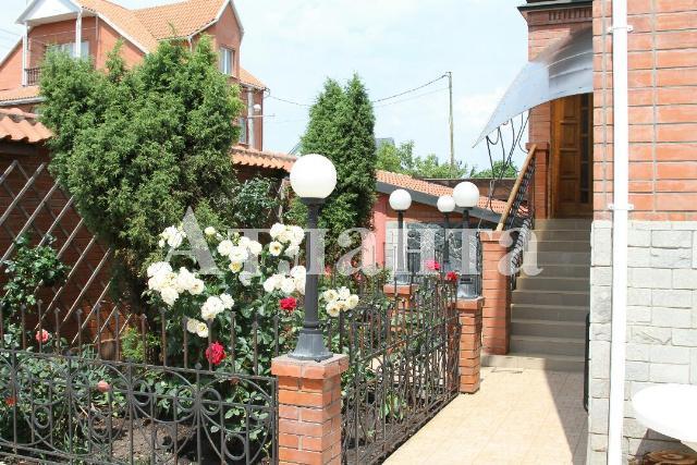 Продается дом на ул. Новоукраиская — 500 000 у.е. (фото №2)