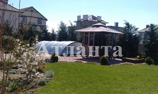 Продается дом на ул. Янтарная — 600 000 у.е. (фото №2)