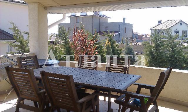 Продается дом на ул. Янтарная — 600 000 у.е. (фото №21)